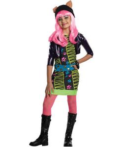Monster High Howleen Wolf - Kids
