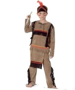 Lil Indian Boy