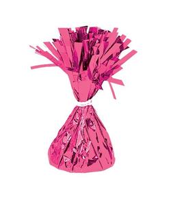 Foil Balloon Weight - Magenta