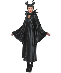 Dark Maleficent Costume