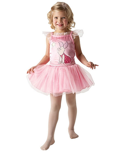 Piglet Ballerina Dress