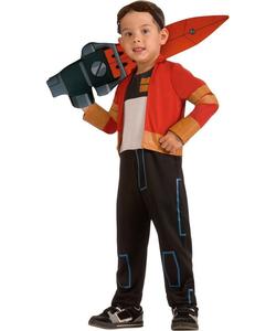 Generator Rex Children's Costume