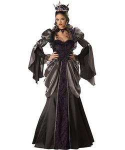 Elite Wicked Queen Costume