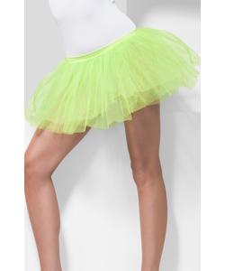 neon tutu underskirt