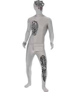 Robotic Second Skin