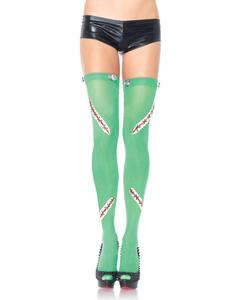 Frankie Thigh High Stockings