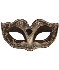 Glitter Eye Mask