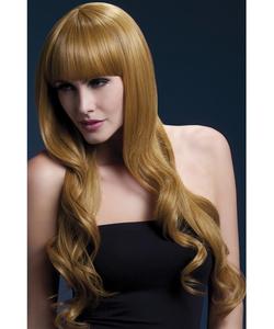 Yasmin wig