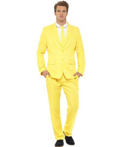 Yellow Suit - Stand Out