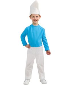 Smurf Children's Costume