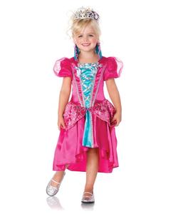 Pretty Princess costume - kids