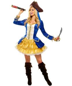Storybook pirate