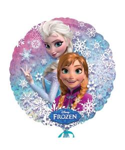 Frozen Party Balloon