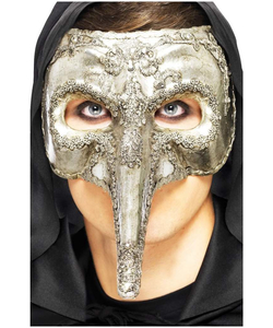 Carnival of the Damned Mask