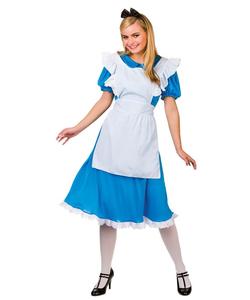 Ladies storybook Alice