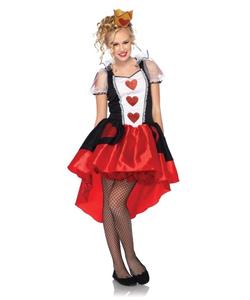 Wonderland Queen - Teen