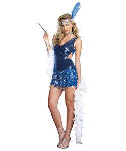 Razzle Dazzle Me Costume