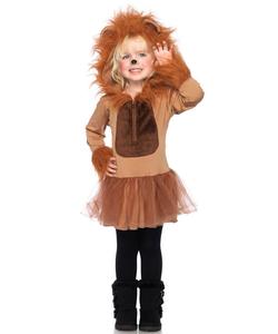 cuddly lion - kids
