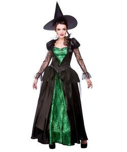 emearld witch