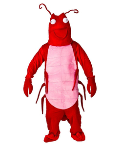 Lobster Larry