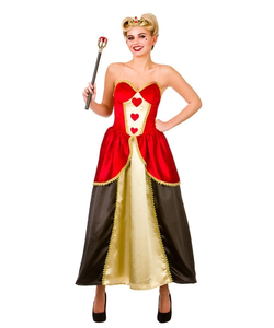 Storybook Queen of Hearts