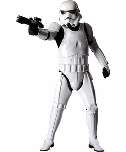 Supreme Edition Storm Trooper Costume