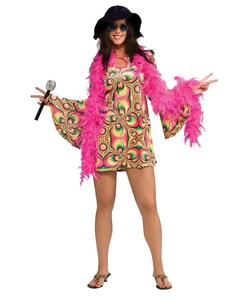 psycha-delia costume