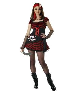 Jewel Of The Sea costume