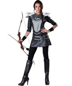 Midnight Huntress