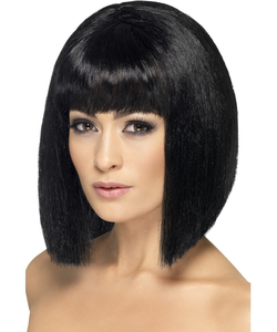 cleopatra wig costume