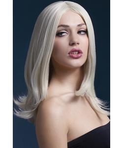 Blonde Sophia - Wig
