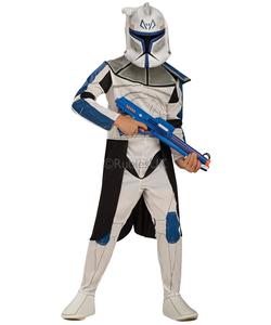Star Wars Captain Rex Clone Trooper - Kids