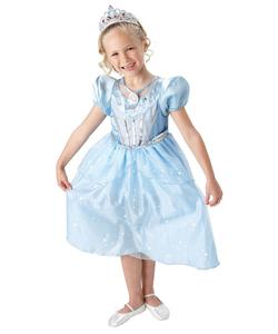 Cinderella Sparkle Costume