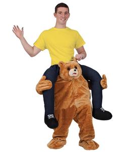 Carry Me Teddy
