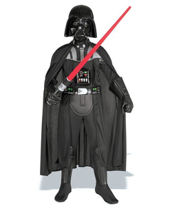 Delux Darth Vader Kids Costume
