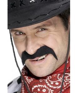 Black - Cowboy Mo