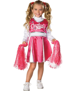cheerleader champ costume