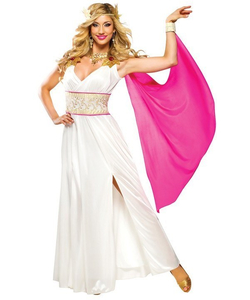 Grecian Goddess Costume