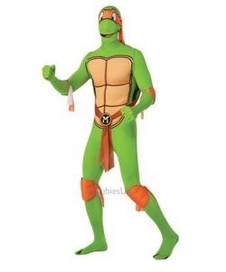 Michelangelo Full Jumpsuit