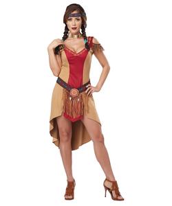 Indian Girl Fancy Dress