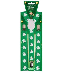 St Patrick's Braces