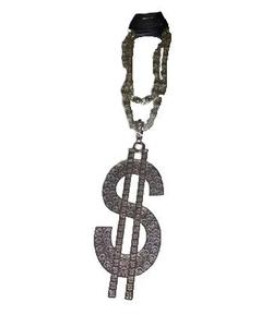 Silver $ Medallion