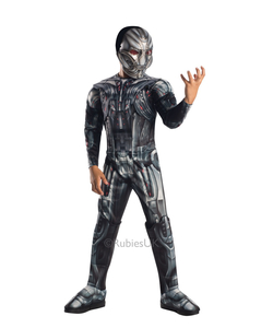 Ultron Costume - Kids  sc 1 st  The Costume Shop & Cheap Boys Costumes - Up to 70% off in our Fancy Dress Sale