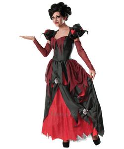Sinder Ella Costume