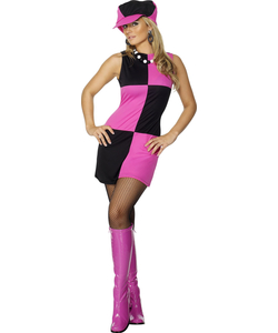 sixties fancy dress
