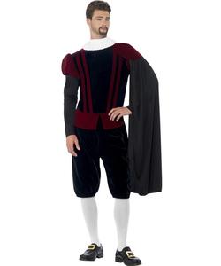 tudor lord costume