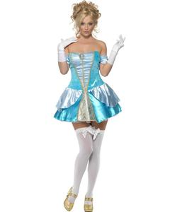 Princess Cinders Costume