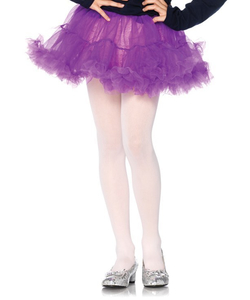 Purple Petticoat - Kids