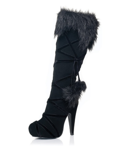 Deluxe Warrior Shoes