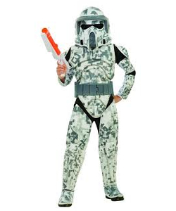 Arf Trooper Costume
